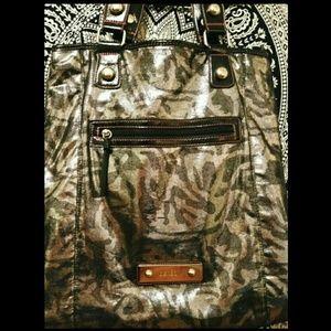 Dereon purse
